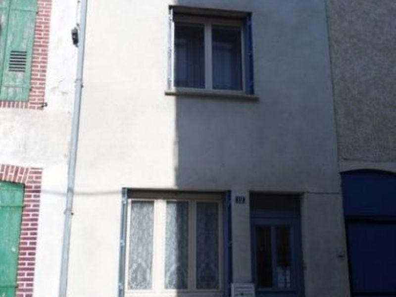 Vente maison / villa Brienon sur armancon 76000€ - Photo 1
