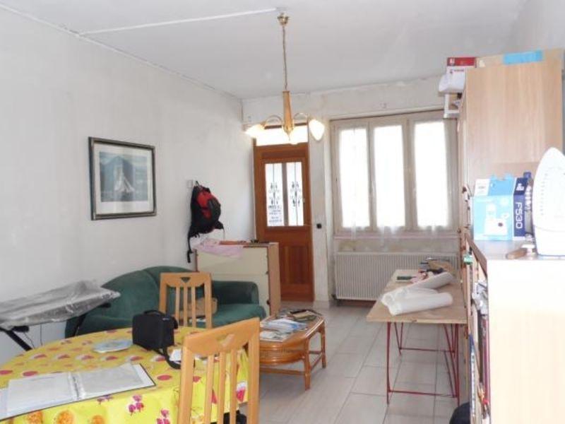 Vente maison / villa Brienon sur armancon 76000€ - Photo 2