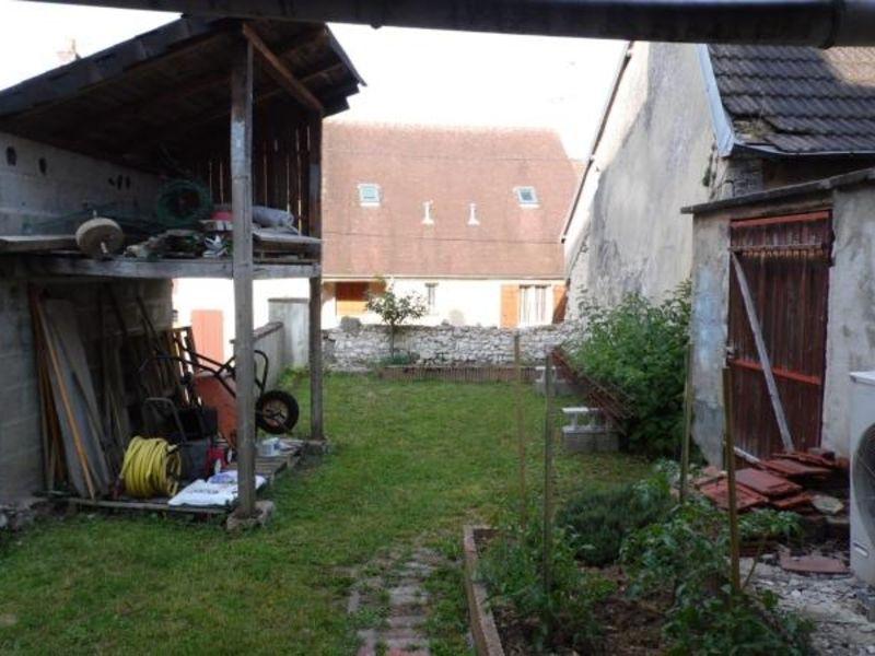 Vente maison / villa Brienon sur armancon 76000€ - Photo 7