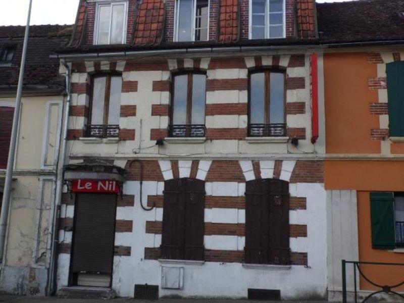Vente immeuble St florentin 45000€ - Photo 1