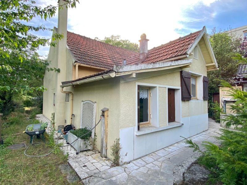 Vendita casa Houilles 493000€ - Fotografia 1