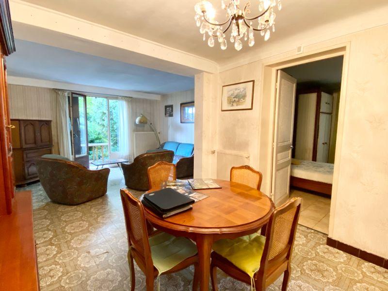 Vendita casa Houilles 493000€ - Fotografia 3