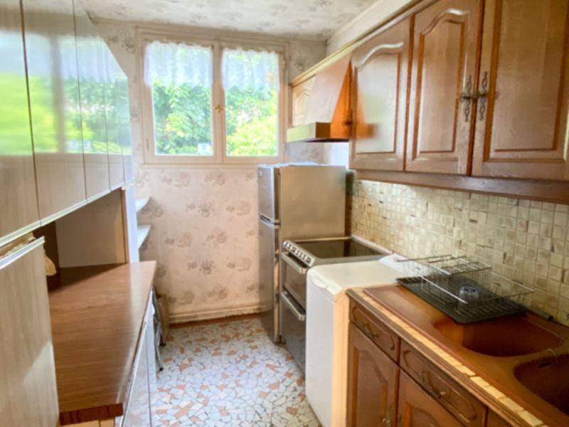 Vendita casa Houilles 493000€ - Fotografia 5