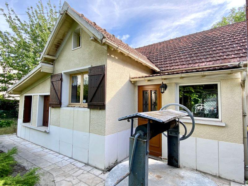 Vendita casa Houilles 493000€ - Fotografia 13