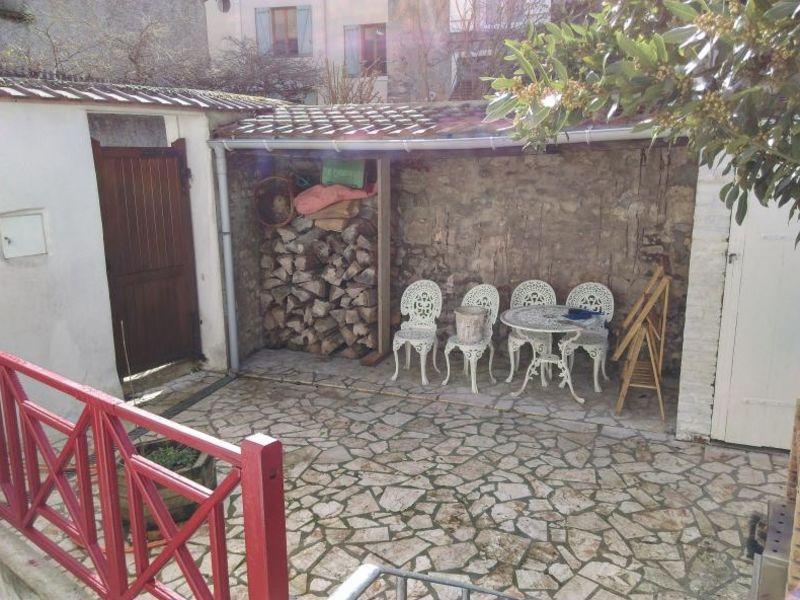 Vente maison / villa Verneuil sur seine 398000€ - Photo 3
