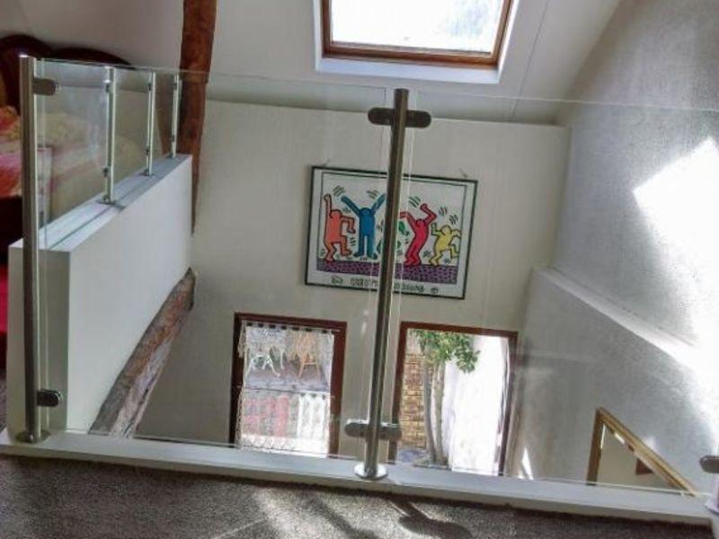Vente maison / villa Verneuil sur seine 398000€ - Photo 7