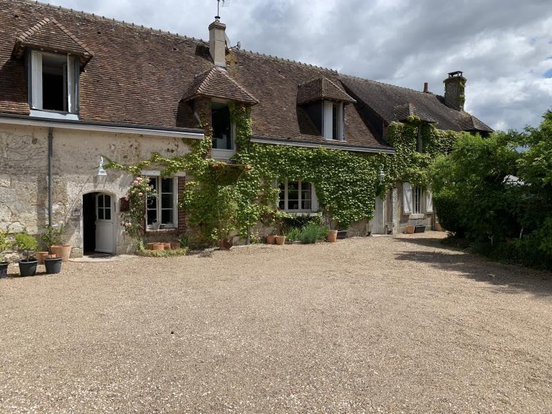 Sale house / villa Vendome 445000€ - Picture 1