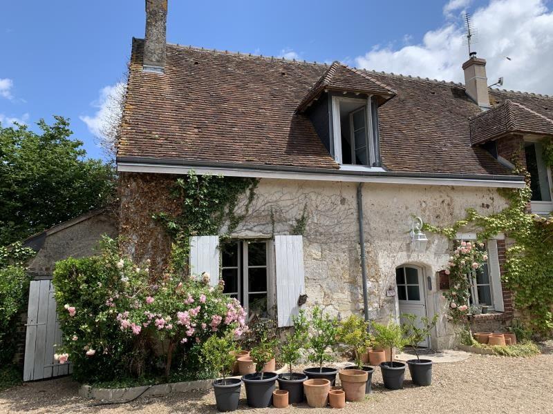 Sale house / villa Vendome 445000€ - Picture 2