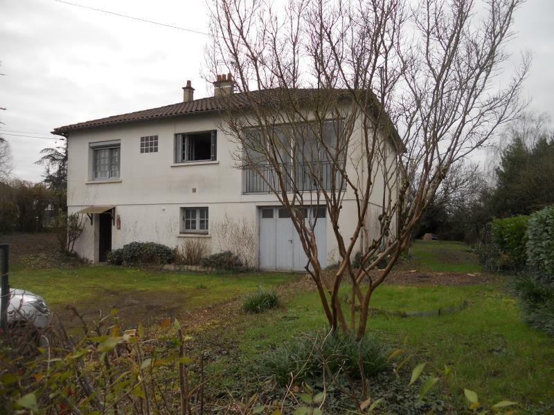 Vente maison / villa Niort 159000€ - Photo 2