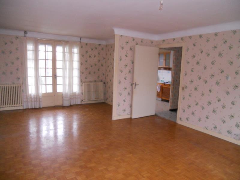 Vente maison / villa Niort 159000€ - Photo 5
