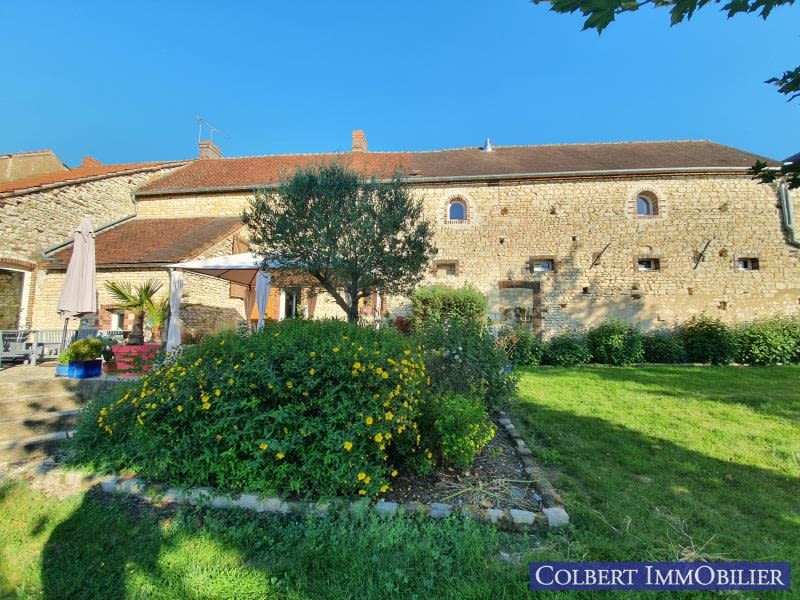 Vente maison / villa Auxerre 297000€ - Photo 2
