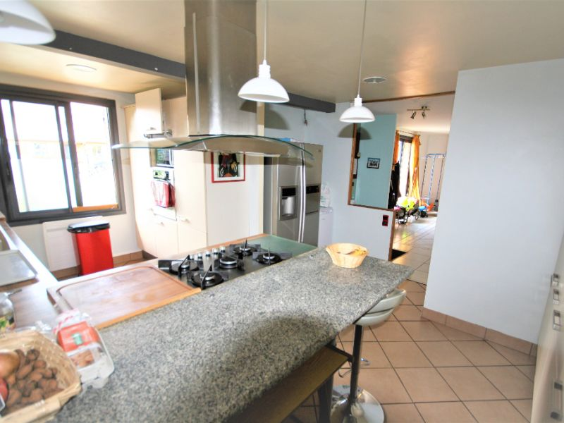 Vente maison / villa Coutiches 368 000€ - Photo 4