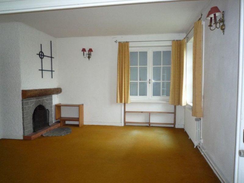 Rental apartment Le chambon sur lignon 450€ CC - Picture 2