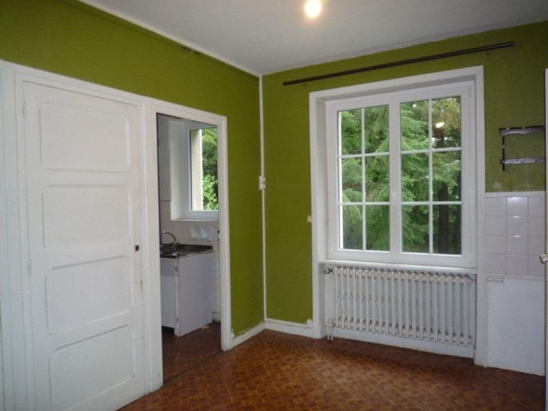 Rental apartment Le chambon sur lignon 450€ CC - Picture 7