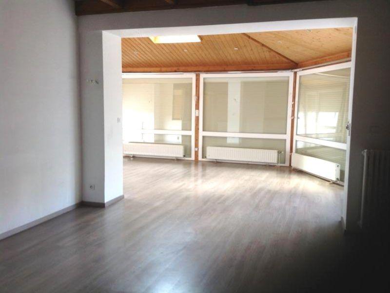 Rental apartment Le chambon sur lignon 615€ CC - Picture 1