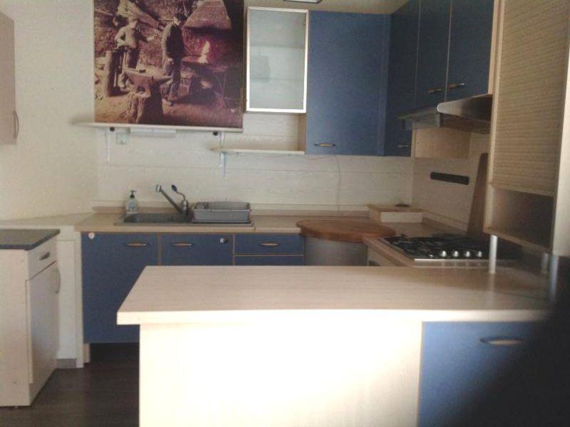 Rental apartment Le chambon sur lignon 615€ CC - Picture 2