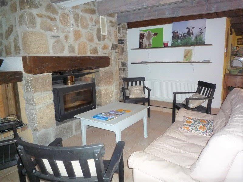 Sale house / villa Mars 265000€ - Picture 2