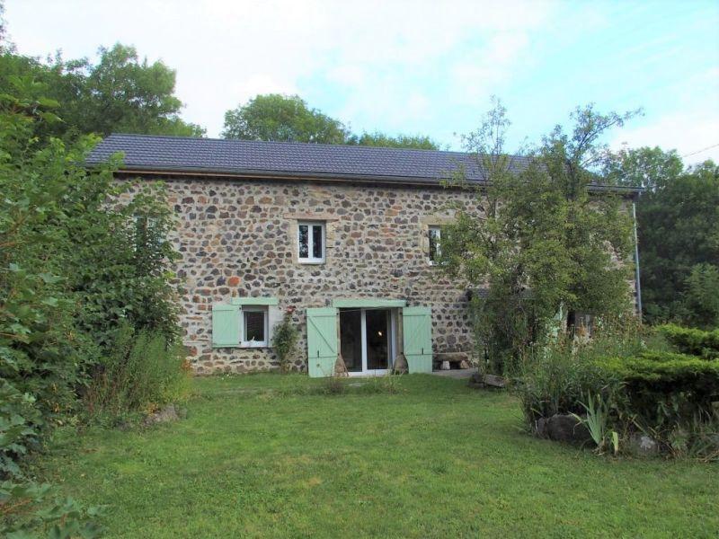 Sale house / villa Mars 265000€ - Picture 8