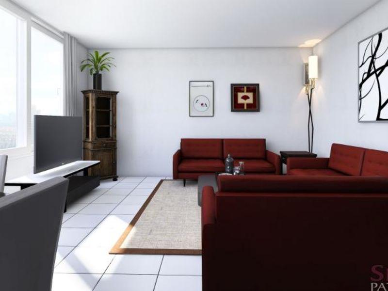 Sale apartment Paris 13ème 590000€ - Picture 6
