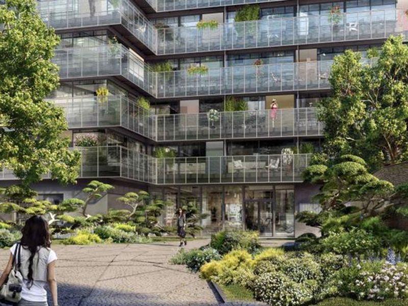 Vente appartement Paris 14ème 2850000€ - Photo 2