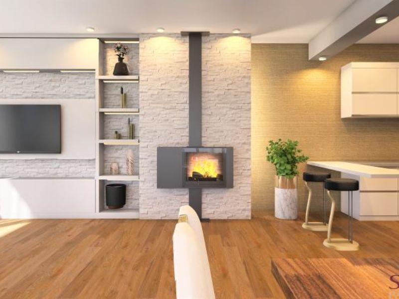 Vente appartement Paris 14ème 2850000€ - Photo 4