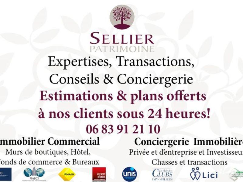 Sale building Paris 14ème 1500000€ - Picture 7
