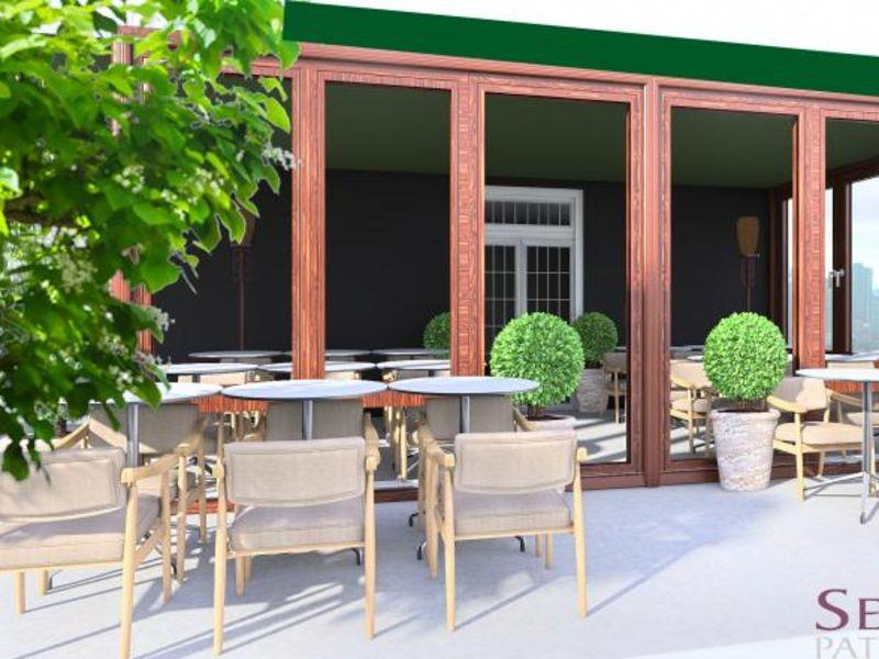 Commercial property sale shop Paris 5ème 1210000€ - Picture 4