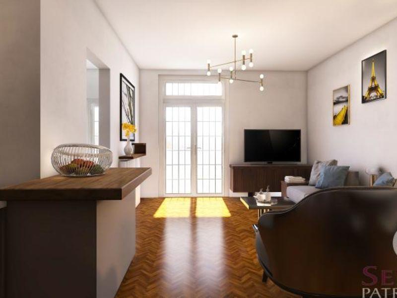 Vendita appartamento Issy les moulineaux 800000€ - Fotografia 1