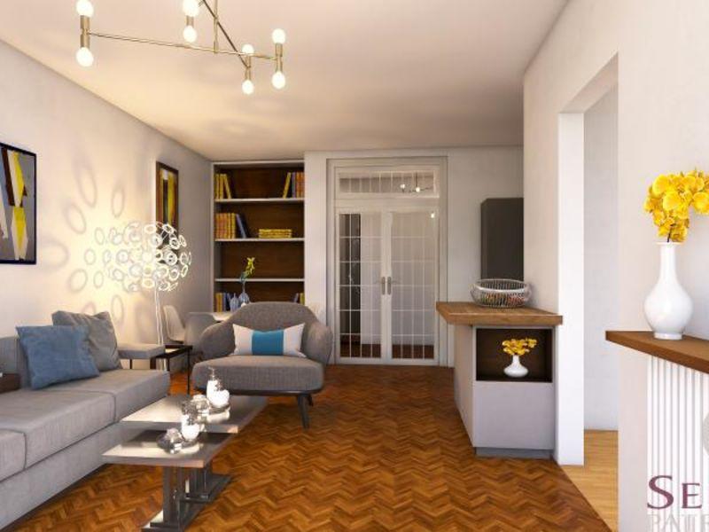 Vendita appartamento Issy les moulineaux 800000€ - Fotografia 5