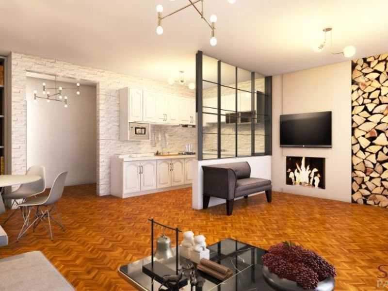 Vendita appartamento Issy les moulineaux 800000€ - Fotografia 13