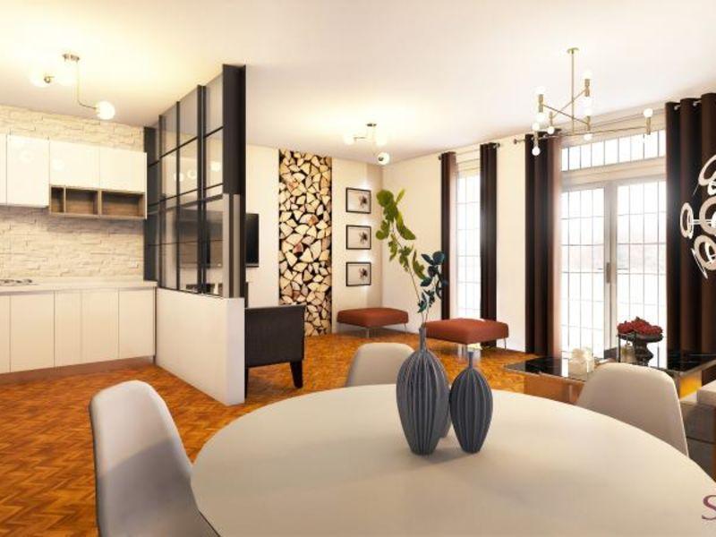 Vendita appartamento Issy les moulineaux 800000€ - Fotografia 14