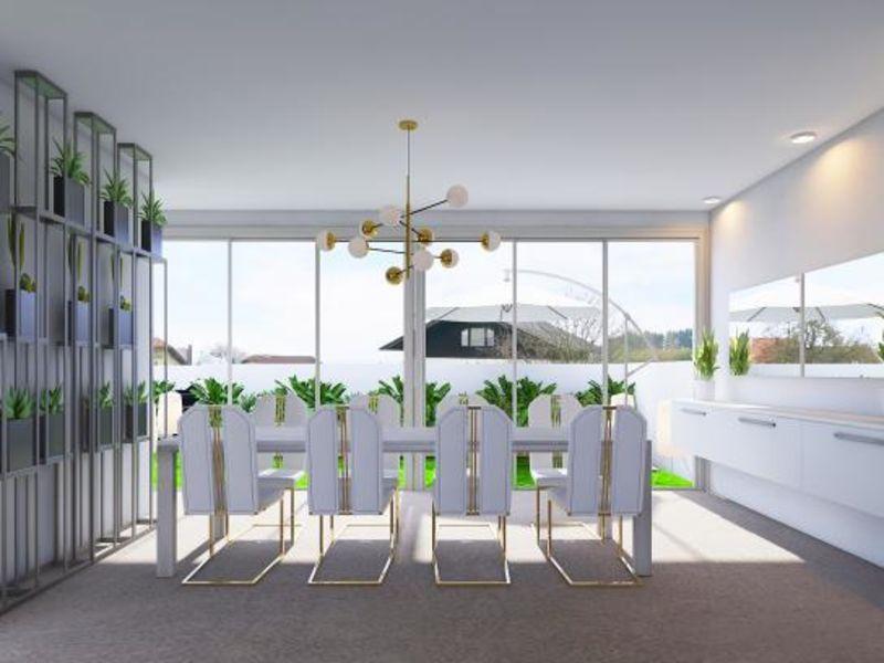 APPARTEMENT PARIS - 5 pièce(s) - 155.86 m2