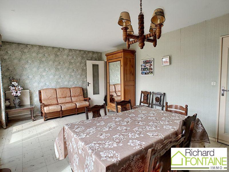 Venta  casa Chartres de bretagne 227700€ - Fotografía 2