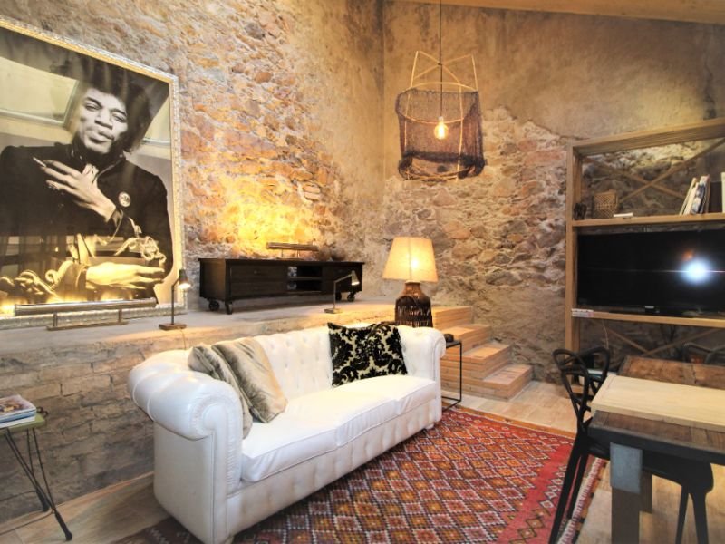 Vente appartement Cannes 450 000€ - Photo 1
