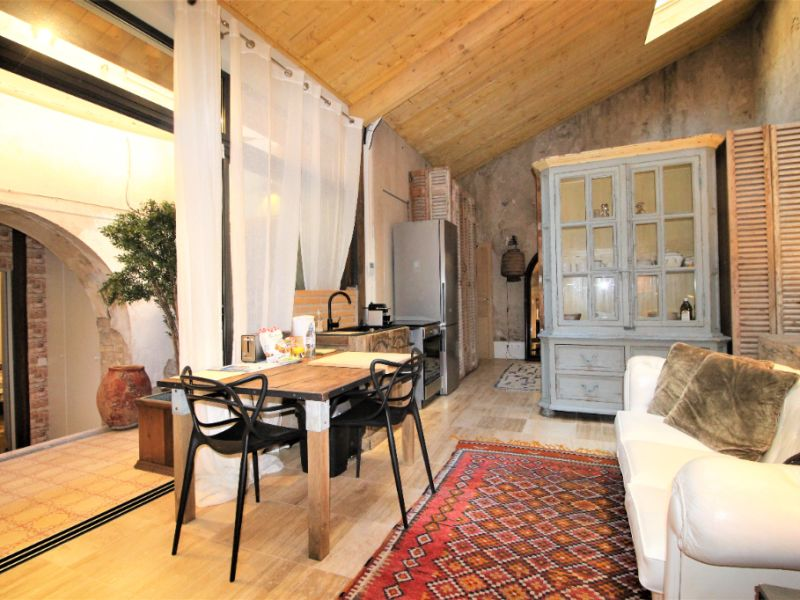 Vente appartement Cannes 450 000€ - Photo 4