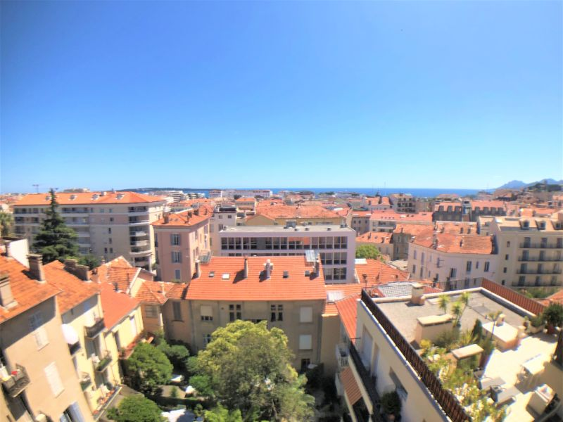 Vente appartement Cannes 639000€ - Photo 1