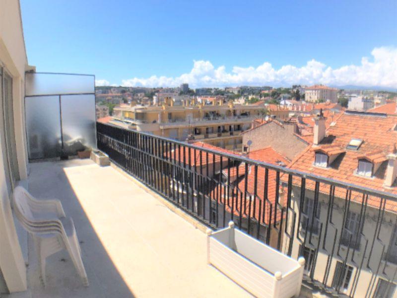 Vente appartement Cannes 639000€ - Photo 2
