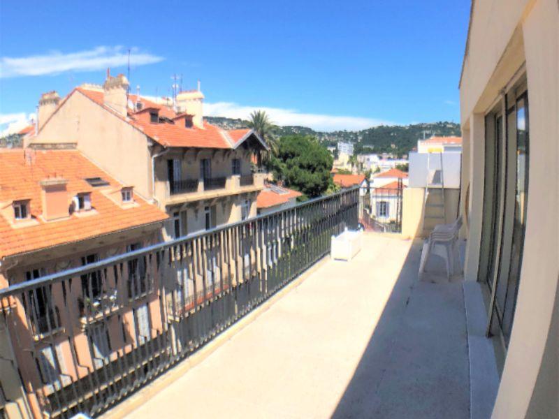 Vente appartement Cannes 639000€ - Photo 3