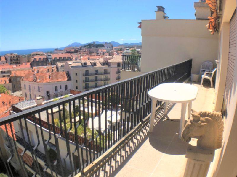 Vente appartement Cannes 639000€ - Photo 8