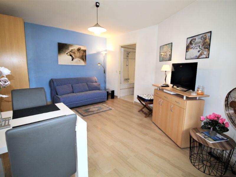 Sale apartment Cannes 199000€ - Picture 2