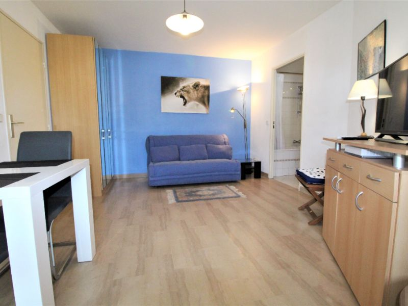 Sale apartment Cannes 199000€ - Picture 3