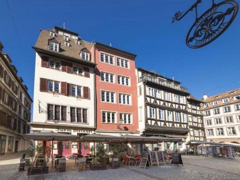 Location appartement Strasbourg 1510€ CC - Photo 8