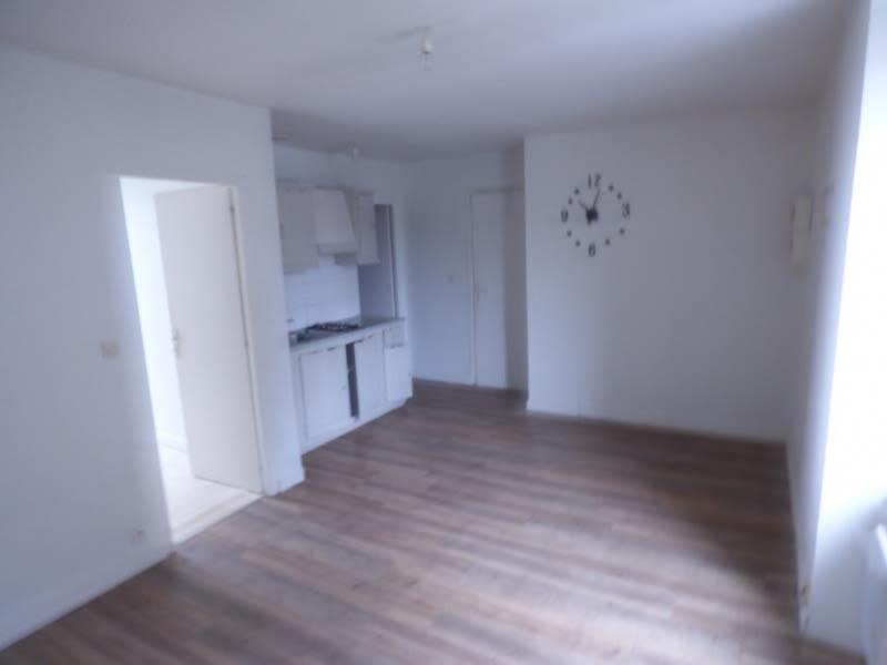 Location appartement Begard 400€ CC - Photo 1