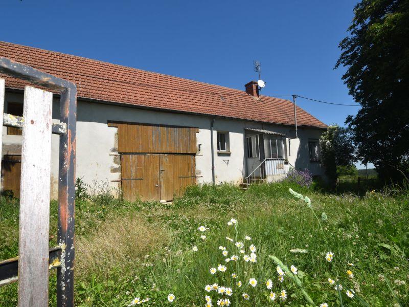 Vente maison / villa La clayette 49000€ - Photo 2