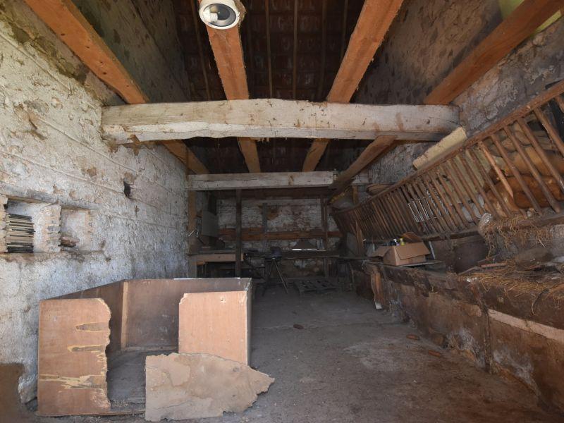Vente maison / villa La clayette 49000€ - Photo 9