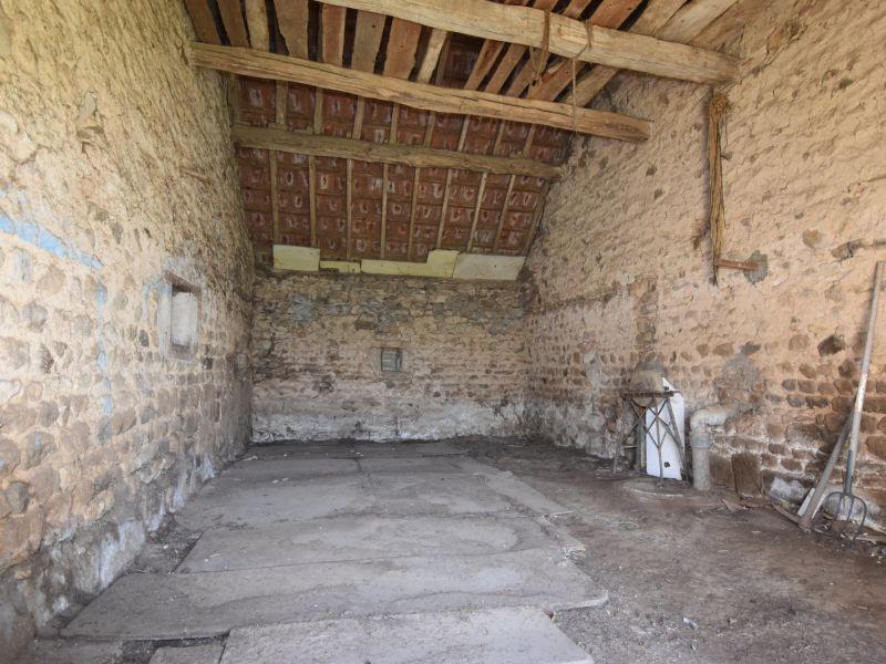 Vente maison / villa La clayette 49000€ - Photo 8