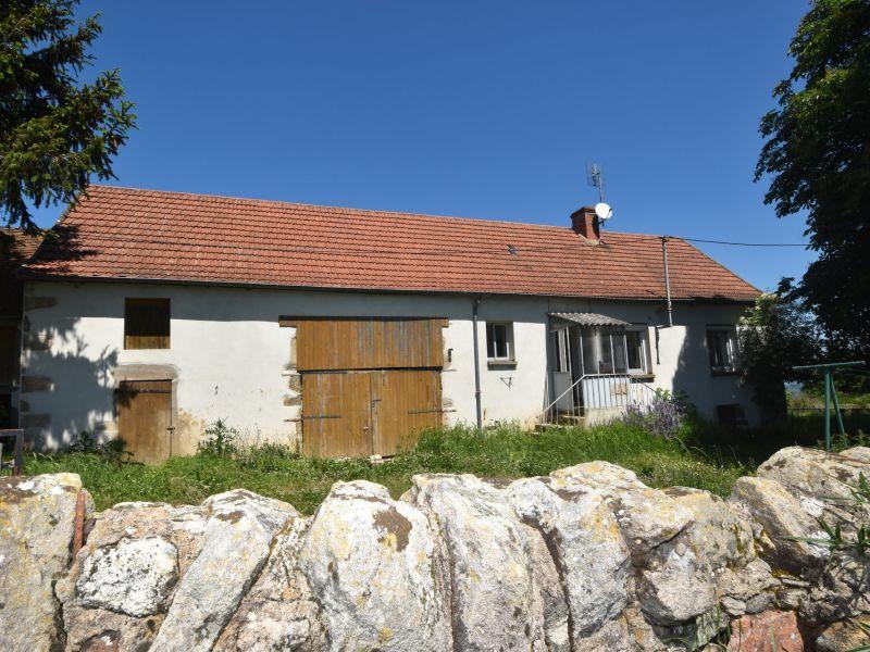 Vente maison / villa La clayette 49000€ - Photo 1