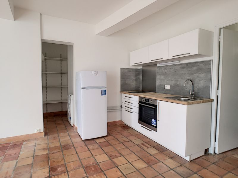 Rental apartment Avignon 475€ CC - Picture 5