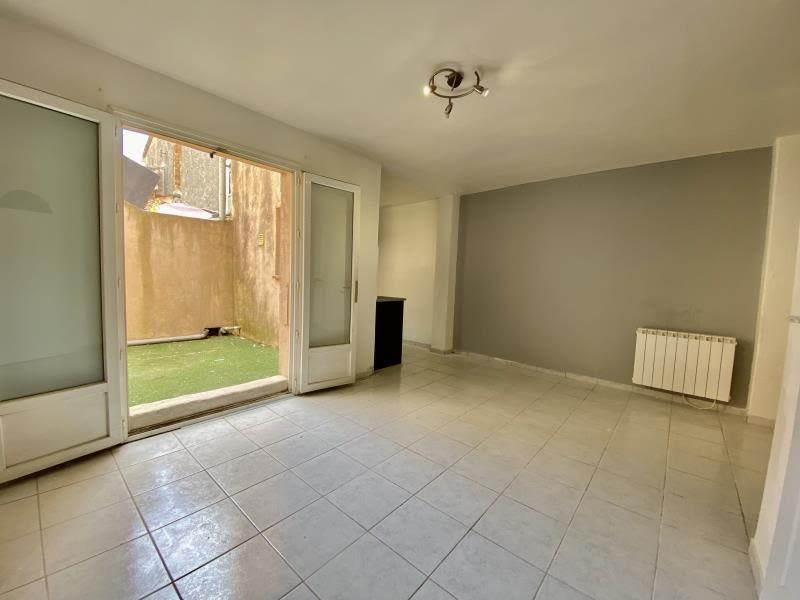 Vente appartement St maximin la ste baume 135000€ - Photo 1