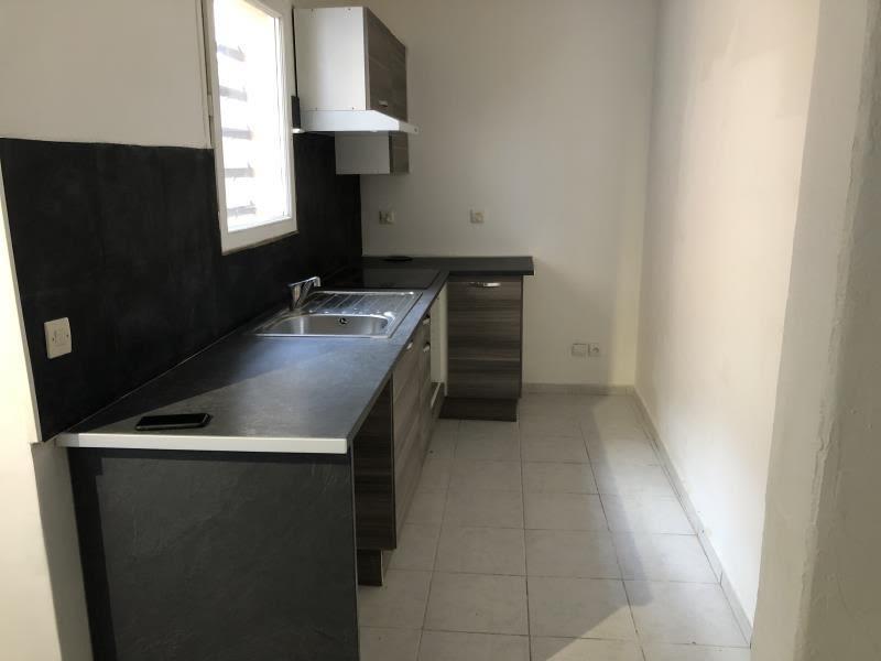 Vente appartement St maximin la ste baume 135000€ - Photo 7